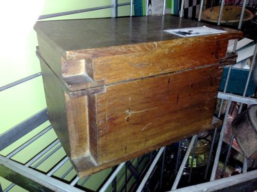 Odd Box