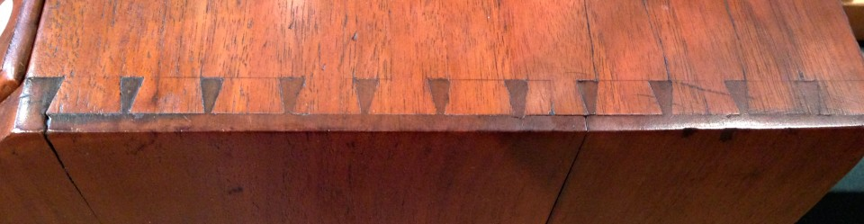 The Furniture Record