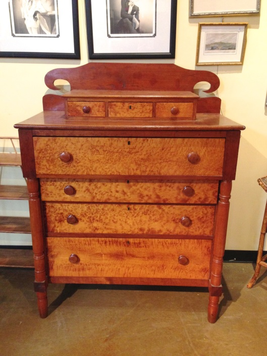 Auctions and Antiques, Jan 31