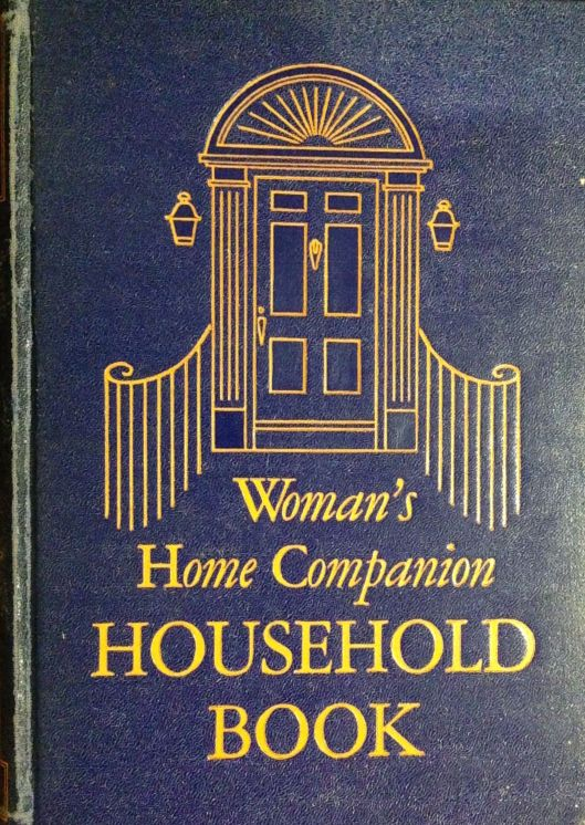 Published in 1948 by P. F. Collier & Son, New York.
