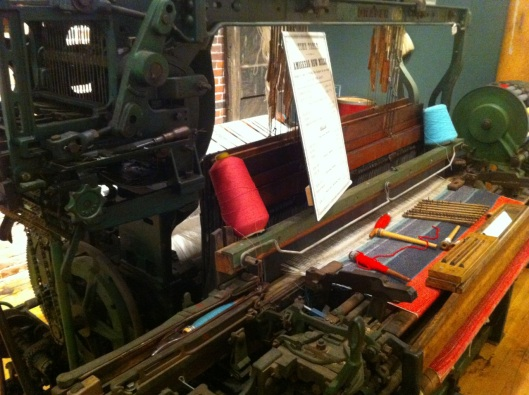 And this loom.